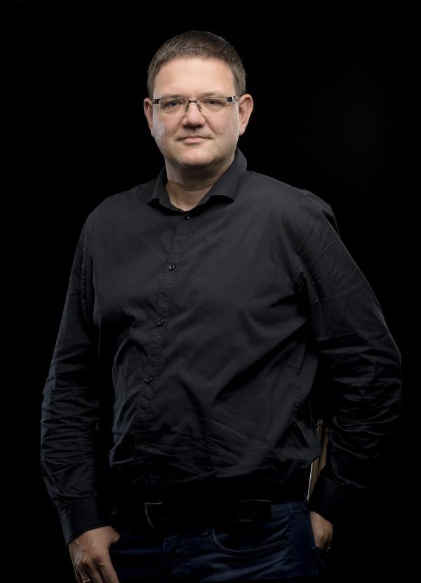 Jens Müller
